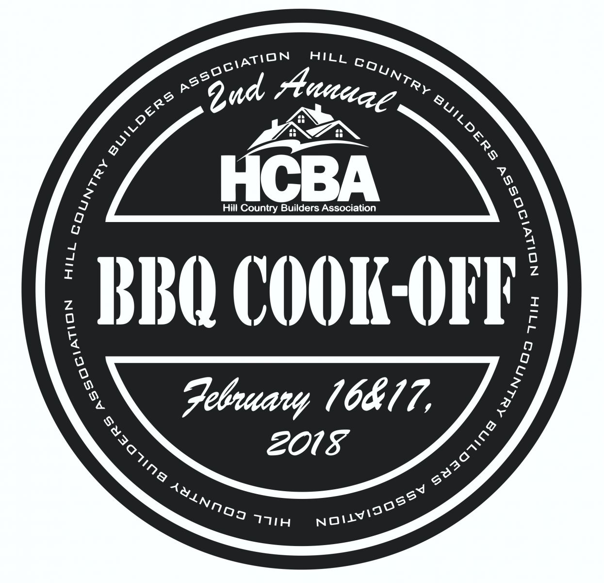 Register your BBQ Team for the 2nd Annual HCBA BBQ Cook-Off